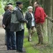 Exkursion mit Umwelt- und Plaungsausschuss 1, Foto H. Langhoff