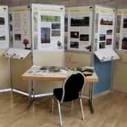 Projektausstellung